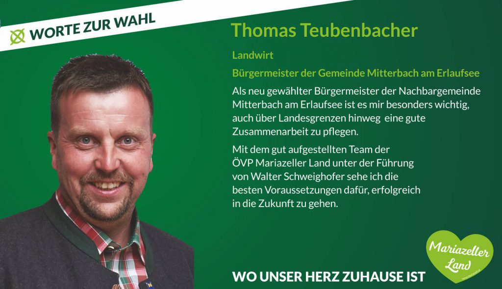 Thomas Teubenbacher