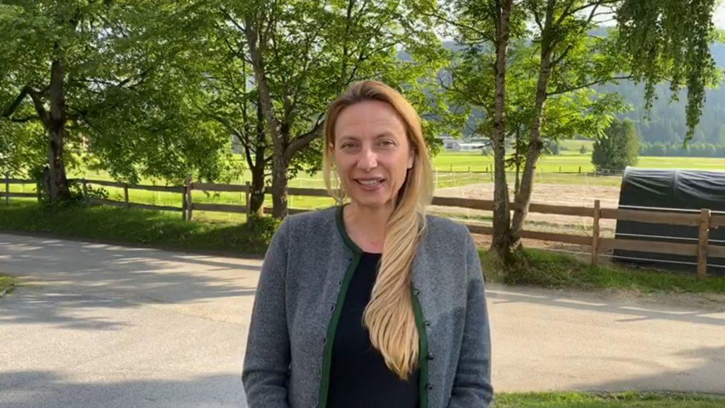 Juliane Bogner-Strauß